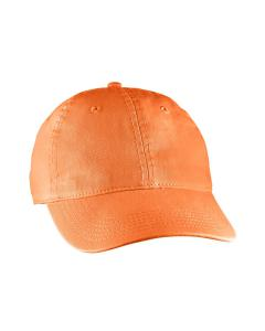 Mango Direct-Dyed Canvas Baseball Cap