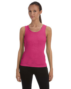 Berry Women's Baby Rib Tank