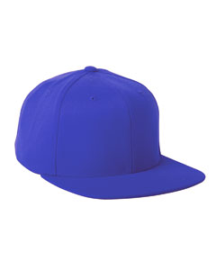 Royal Adult Wool Blend Snapback Cap