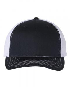 Navy/ White Trucker Cap