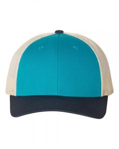 Blue Teal/ Birch/ Navy