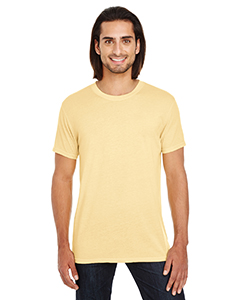 Butter Unisex Pigment Dye Short-Sleeve T-Shirt