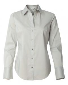 Ash Women's Cotton Stretch Shirt