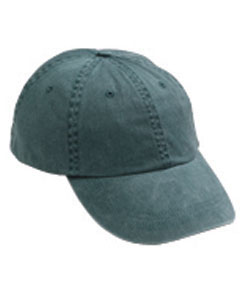 Pine Solid Low-Profile Pigment-Dyed Cap