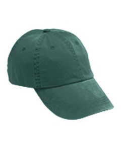 Ivy Solid Low-Profile Pigment-Dyed Cap
