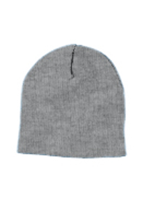 Heather Knit Cap