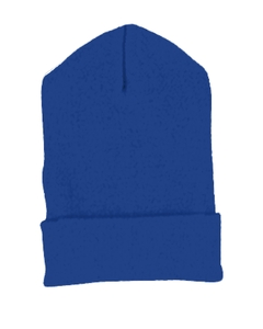 Royal Cuffed Knit Cap