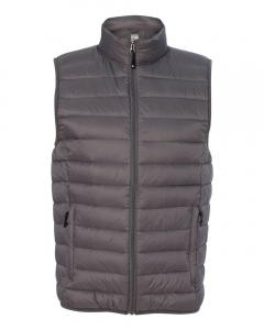 Dark Pewter 32 Degrees Packable Down Vest