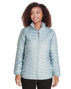 Crus Gy Sprk Prt Ladies' Powder Lite™ Jacket
