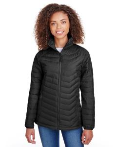 Black Ladies' Powder Lite™ Jacket