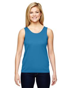 Columbia Blue Ladies' Training Tank
