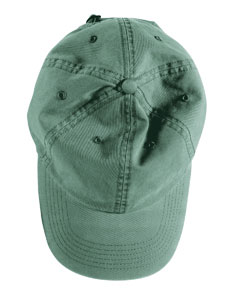 Cilantro Direct-Dyed Twill Cap
