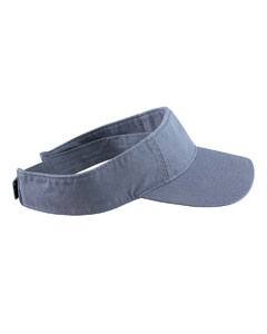 Bluegrass Direct-Dyed Twill Visor