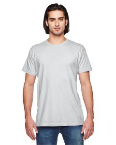 New Silver Unisex Power Washed T-Shirt