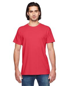 Red Punch Unisex Power Washed T-Shirt