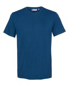Heather Lapis Blue Cool Last Heathered Lux T-Shirt