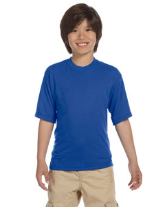 Royal Youth 5.3 oz. DRI-POWER® SPORT T-Shirt