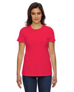 Red Ladies' Classic T-Shirt