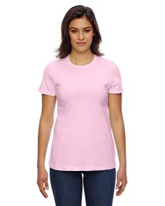 Pink Ladies' Classic T-Shirt