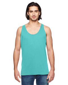 High Dive Unisex Power Washed Tank