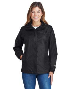 Black Ladies' Arcadia™ II Jacket