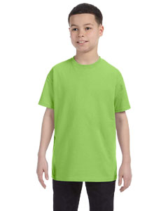 Kiwi Youth 5.6 oz., 50/50 Heavyweight Blend™ T-Shirt