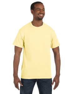 Yellow Haze 5.6 oz., 50/50 Heavyweight Blend™ T-Shirt