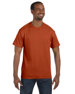 Texas Orange Adult 5.6 oz., DRI-POWER® ACTIVE T-Shirt