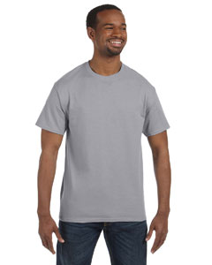 Oxford 5.6 oz., 50/50 Heavyweight Blend™ T-Shirt