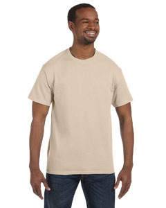 Sandstone Adult 5.6 oz., DRI-POWER® ACTIVE T-Shirt