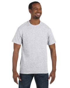 Ash 5.6 oz., 50/50 Heavyweight Blend™ T-Shirt