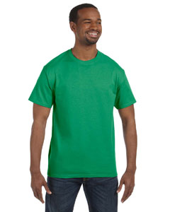 Kelly 5.6 oz., 50/50 Heavyweight Blend™ T-Shirt