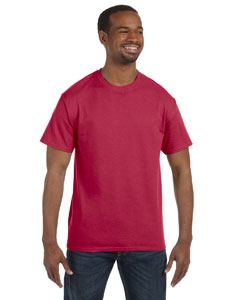 Vintage Hth Red Adult 5.6 oz., DRI-POWER® ACTIVE T-Shirt