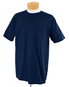 J Navy Tall 5.6 oz., DRI-POWER®  ACTIVE T-Shirt