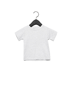 Athletic Hthr Infant Jersey Short Sleeve T-Shirt