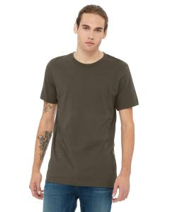 Army Unisex Jersey Short-Sleeve T-Shirt