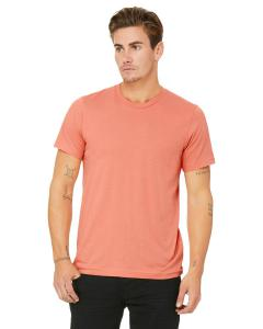 Sunset Unisex Jersey T-Shirt