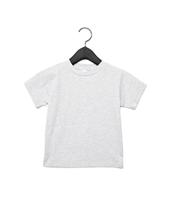 Athletic Heather Toddler Jersey Short-Sleeve T-Shirt