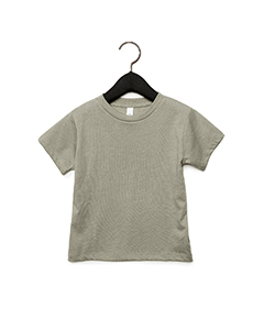 Heather Stone Toddler Jersey Short-Sleeve T-Shirt