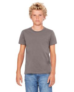 Asphalt Youth Jersey Short-Sleeve T-Shirt