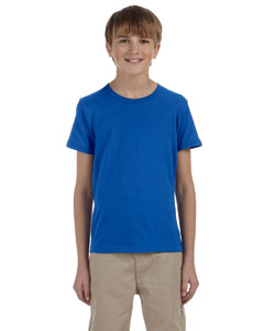 True Royal Youth Jersey Short-Sleeve T-Shirt
