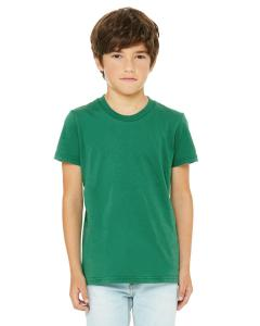 Kelly Youth Jersey Short-Sleeve T-Shirt