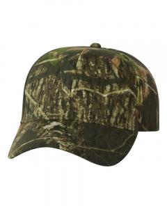 Mossy Oak BreakUp Camo Cap