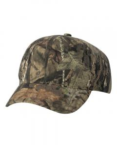 Mossy Oak Country Camo Cap
