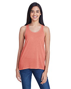 Terracotta Ladies Freedom Tank