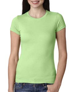 Apple Green Ladies' Perfect Tee