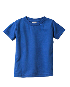 Royal Infant 4.5 oz. Fine Jersey T-Shirt