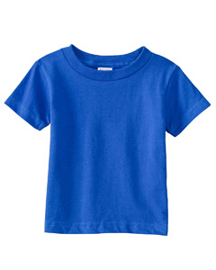 Royal Infant Cotton Jersey T-Shirt