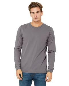 Storm Men's Jersey Long-Sleeve T-Shirt