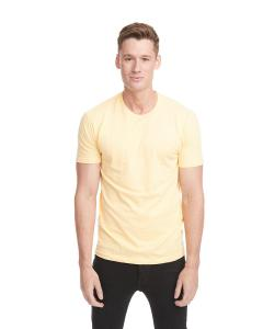 Banana Cream Unisex Cotton T-Shirt